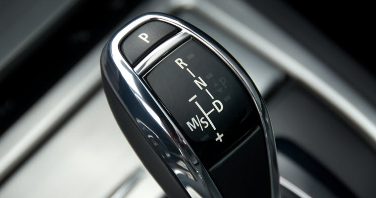 BMW Automatic Transmission